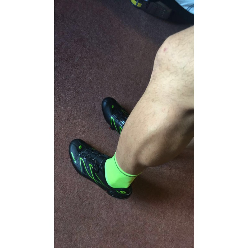 Image 4 from Chris of Gaerne - Carbon G.Tornado - Cycling shoes