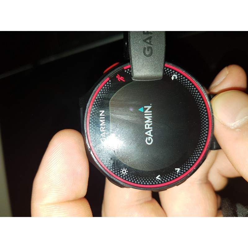 Image 1 from Robertas of Garmin - Forerunner 235 WHR - Multi-function watch