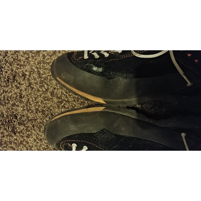 Image 1 from Myles of Garmont - Dragontail LT - Approach shoes