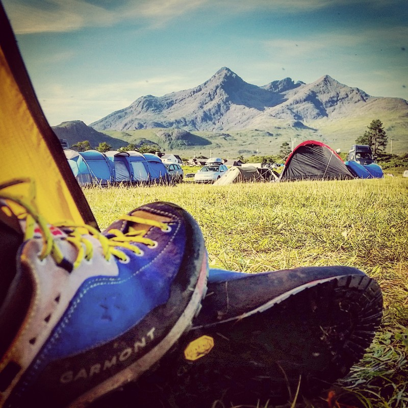 Image 1 from Jeffrey of Garmont - Dragontail LT - Approach shoes
