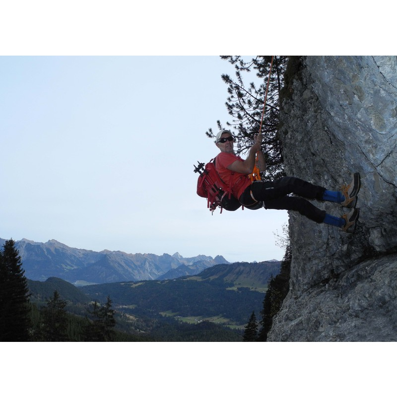 Image 1 from Walter of Garmont - Dragontail Mnt GTX - Approach shoes