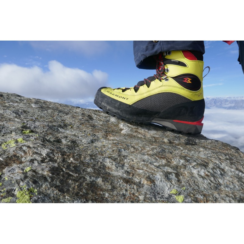 Image 1 from Franz of Garmont - Tower Extreme LX GTX - Mountaineering boots