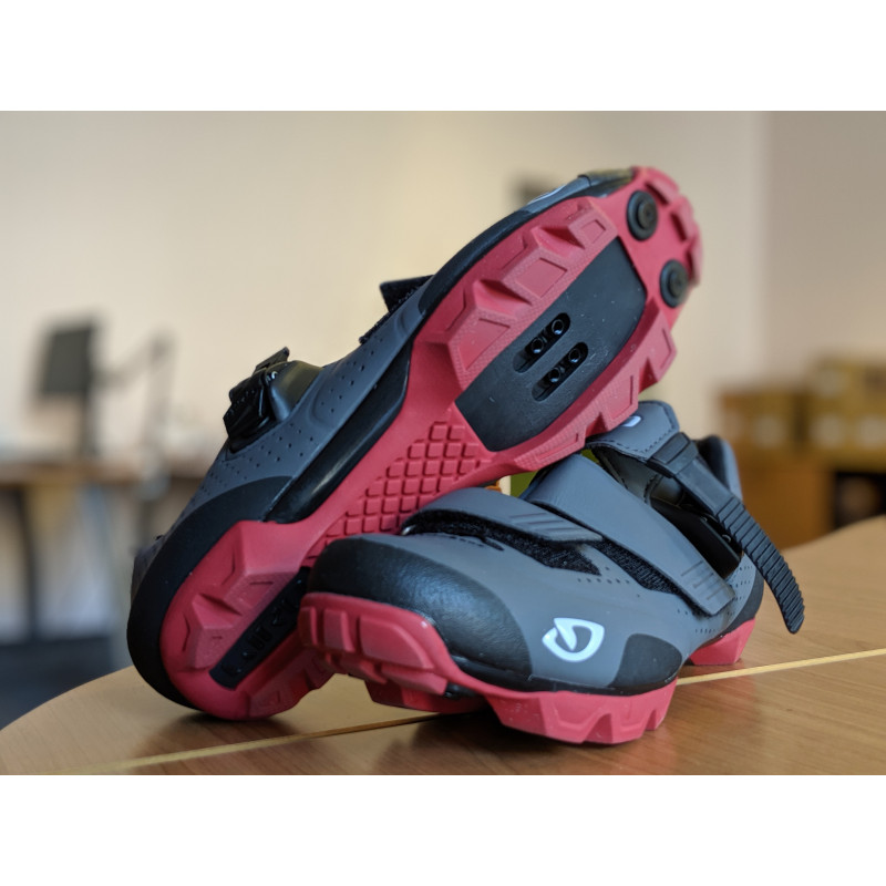 Image 1 from SIA  of Giro - Privateer R - Cycling shoes