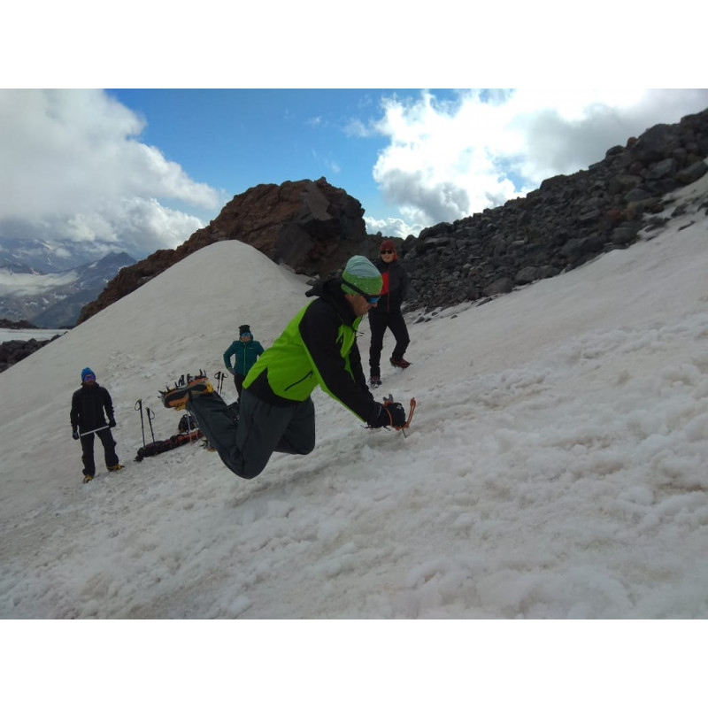 Image 1 from Matteo of Grivel - Jorasses 2.0 - Ice axe