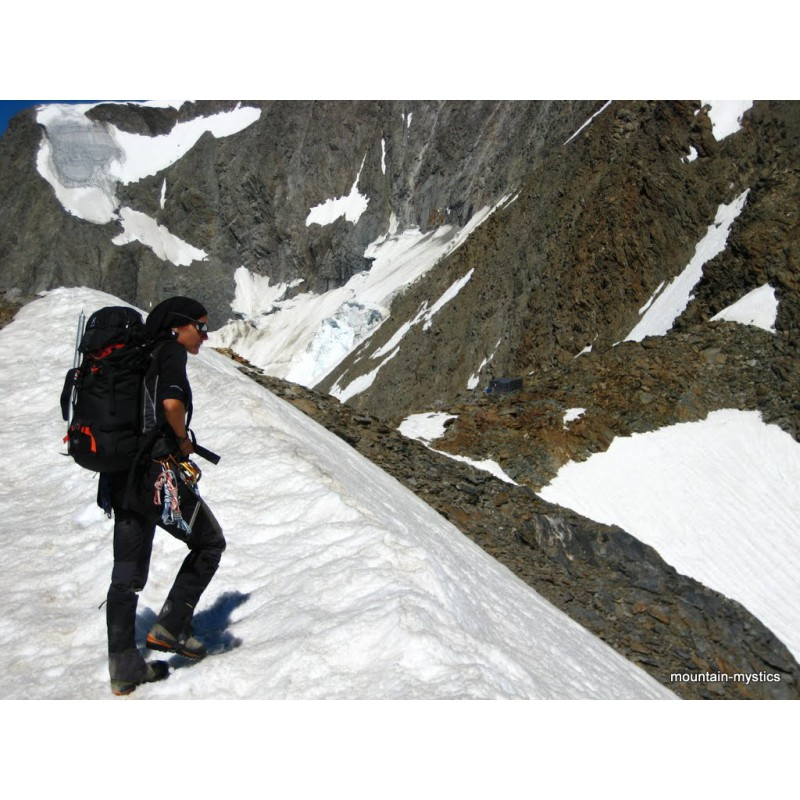 Image 2 from Georg of Haglöfs - Roc 25 - Touring backpack