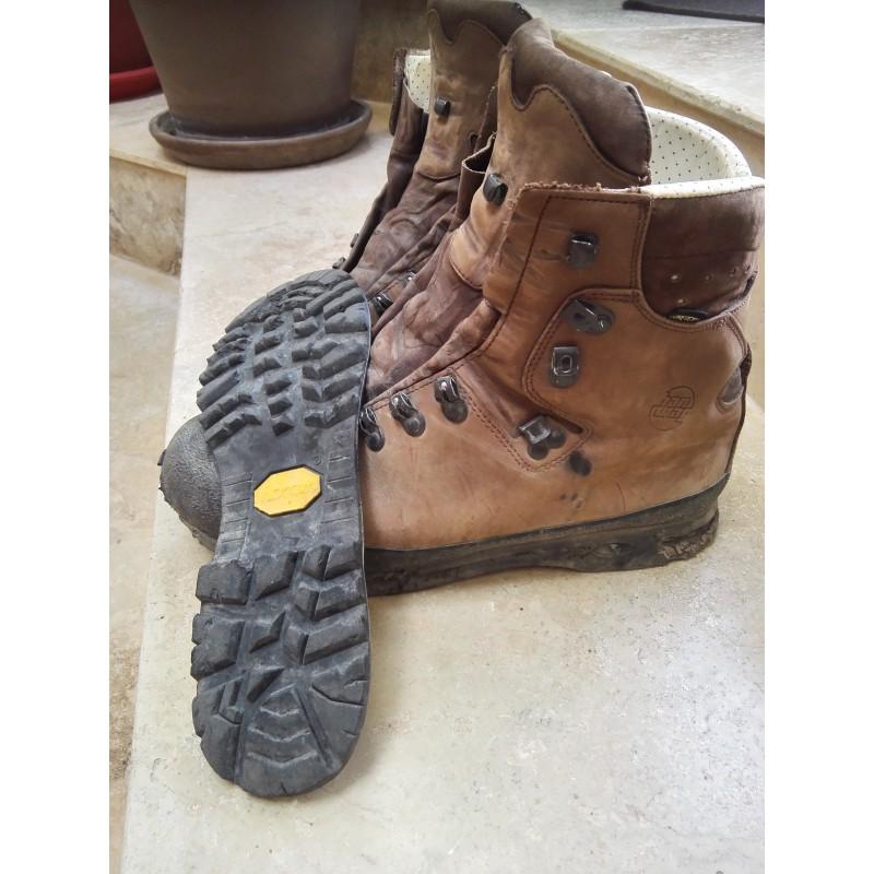 Image 1 from PHILIPPE of Hanwag - Alaska GTX - Walking boots