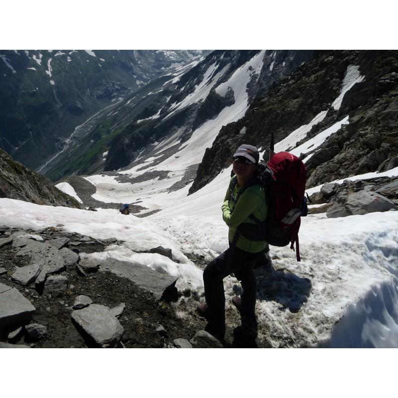 Image 1 from Monika of Hanwag - Alaska Lady GTX - Trekking shoes