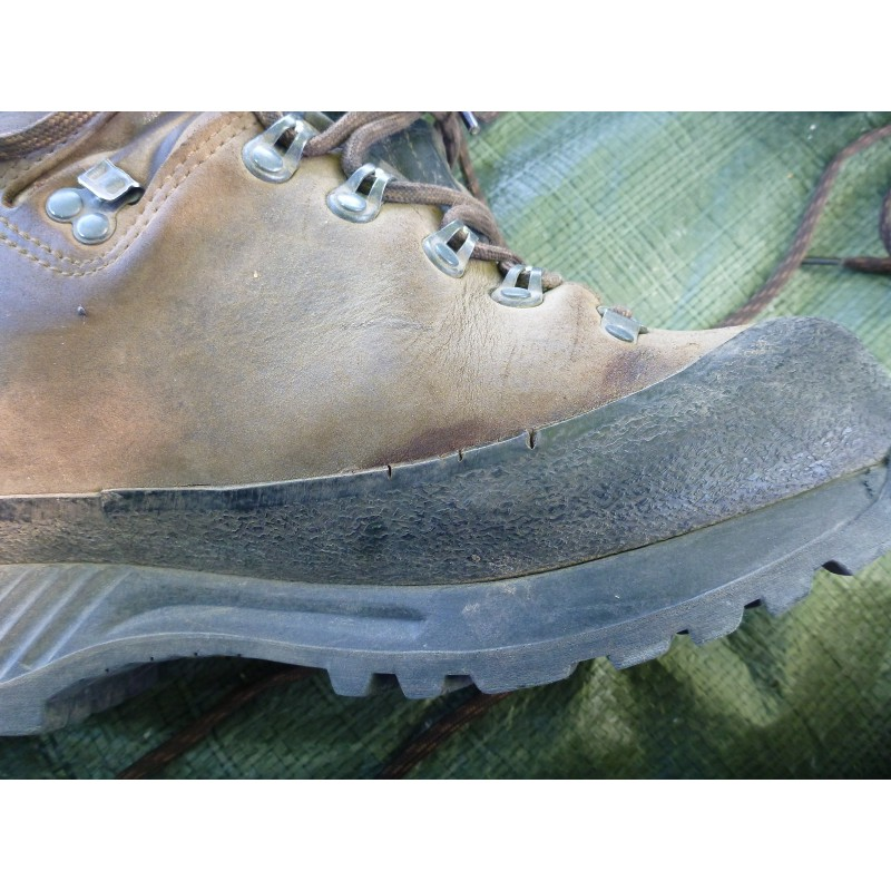 Image 1 from Falko of Hanwag - Alaska Wide GTX - Mountaineering boots