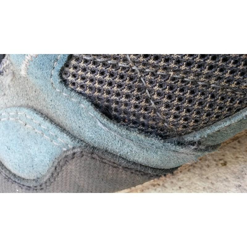 Image 1 from Moritz of Hanwag - Vidago Low GTX - Hiking shoes