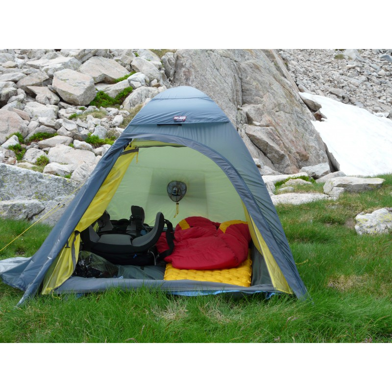 Image 1 from Claude of Helsport - Trolltind Superlight 2 - 2-person tent