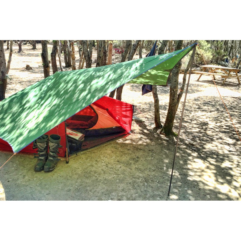 Image 1 from Gary of Hilleberg - Enan - 1-person tent
