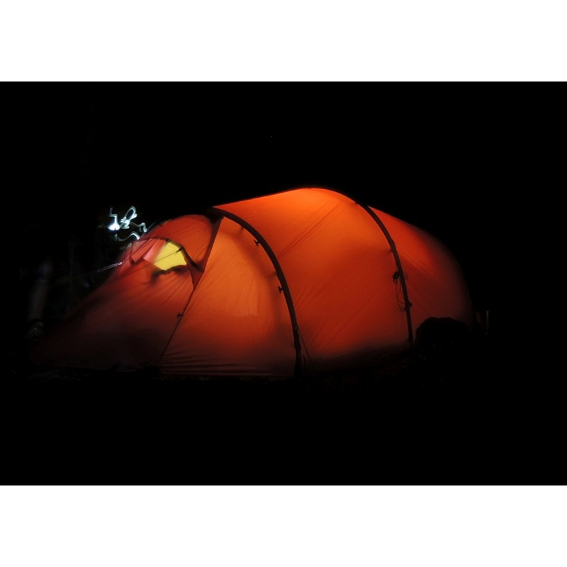 Image 1 from Markus of Hilleberg - Kaitum 2 - 2-person tent