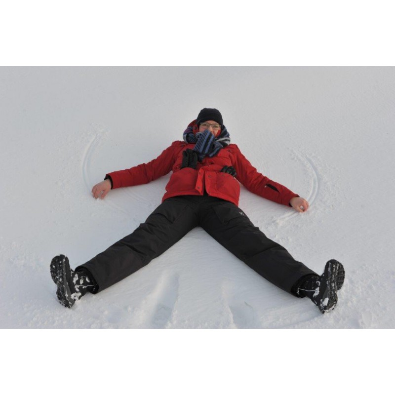 Image 1 from Susanne of Icebug - Women's Alta-L BUGrip - Winter boots