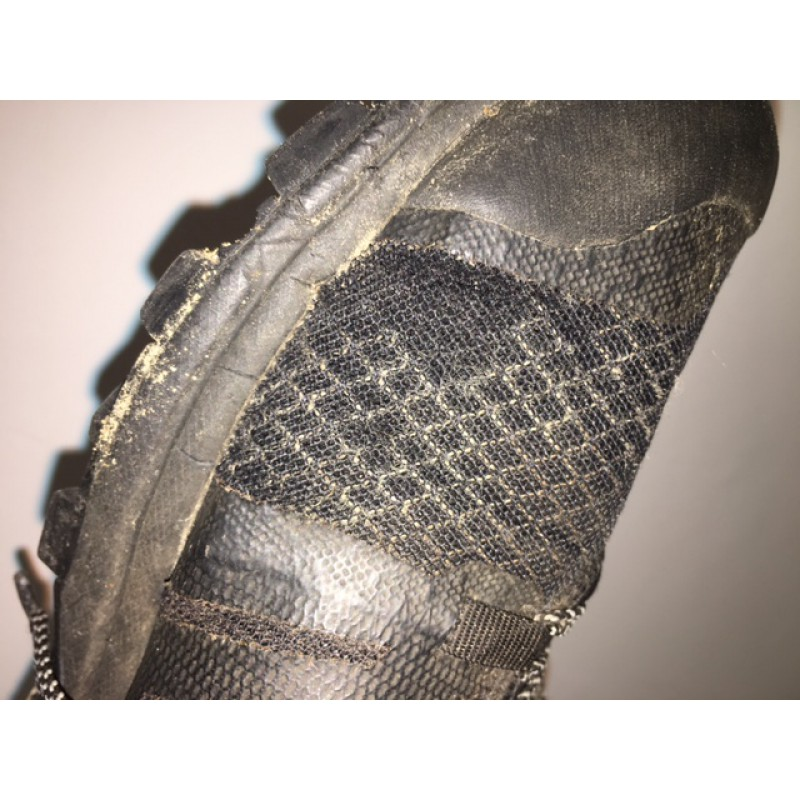Image 1 from Angela of Inov-8 - Roclite 325 GTX - Trail running shoes