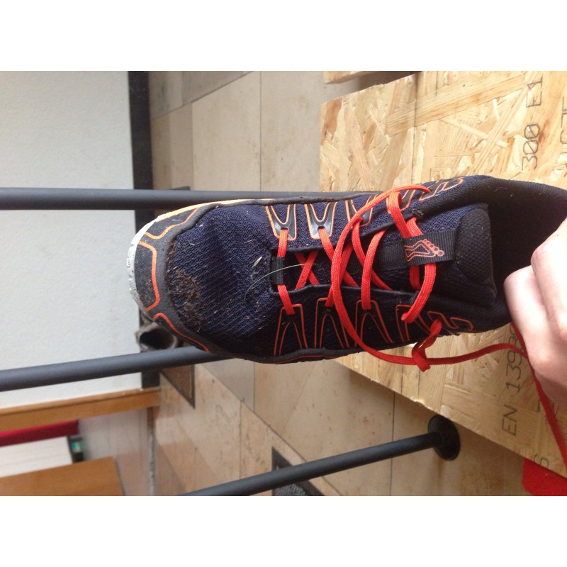 Image 1 from Christoph of Inov-8 - Trailroc 255 - Trail running shoes