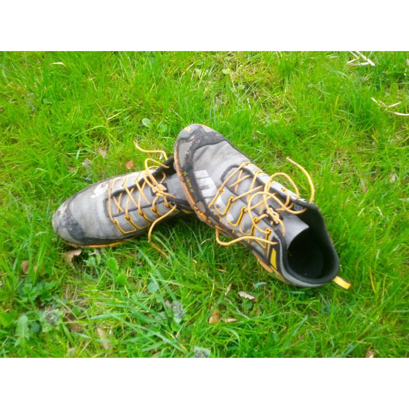 Image 1 from Stefan of Inov-8 - X-Talon 212 - Trail running shoes