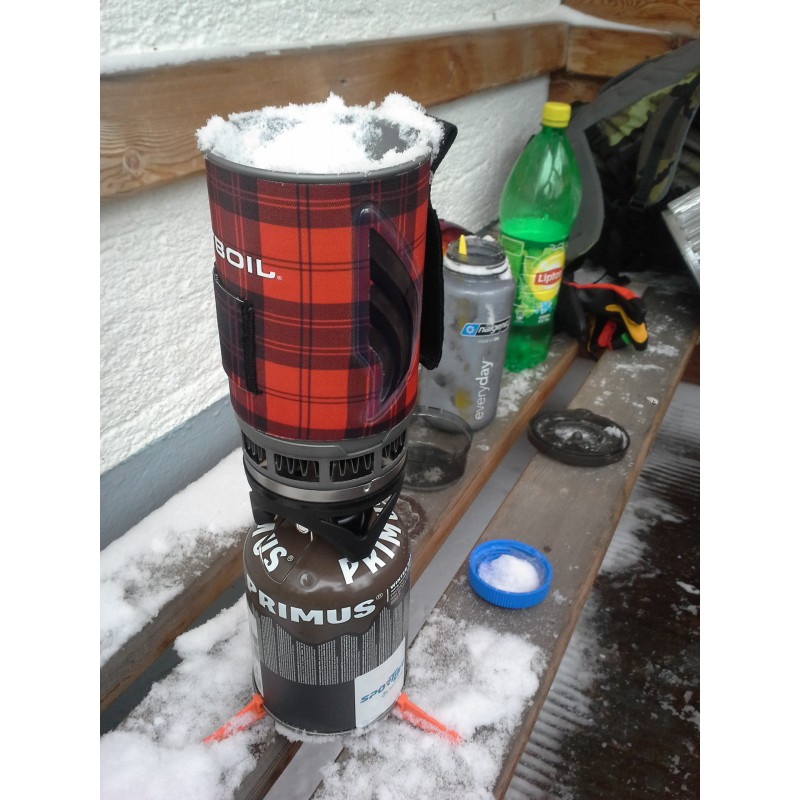 Image 1 from Tomas of Jetboil - Flash PCS (Personal Cooking System) - Gas stove