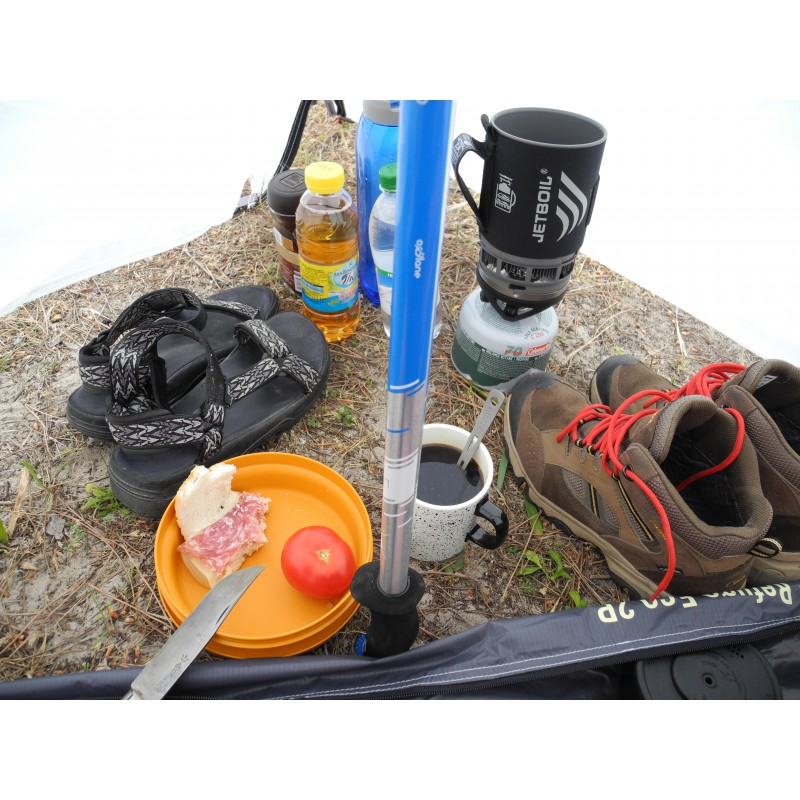 Image 1 from Harald of Jetboil - ZIP Cooking System - Cooking system