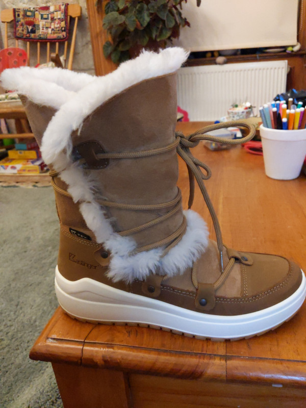 Image 3 from Christiane of Kastinger - Wannera - Winter boots
