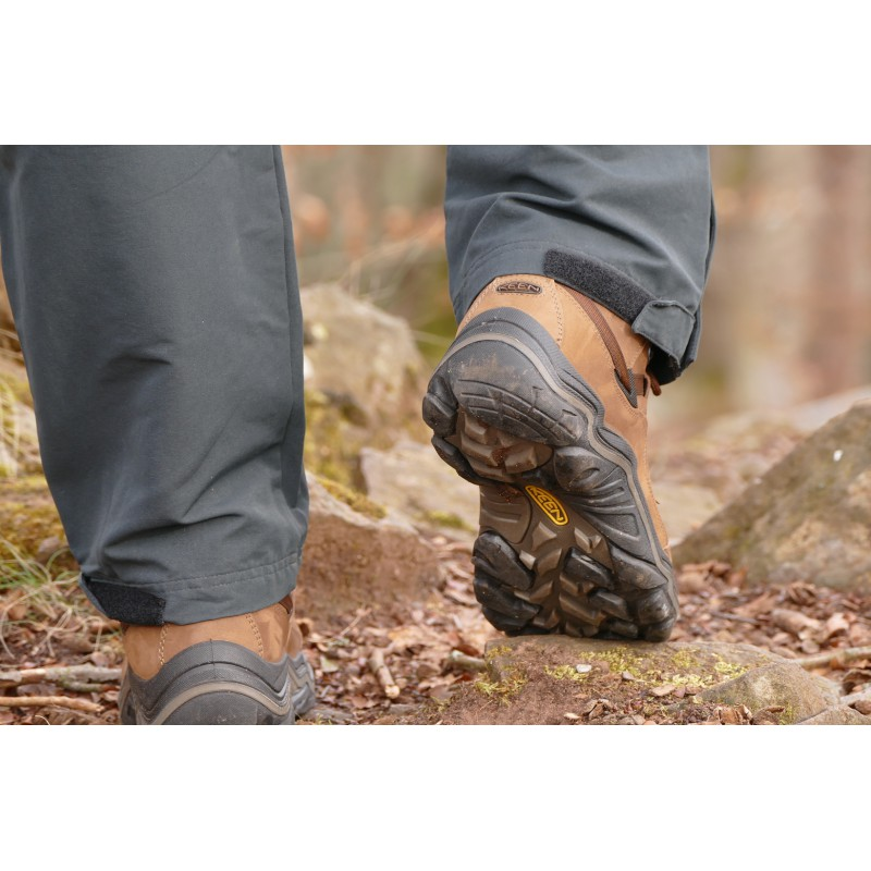 Image 1 from Oliver of Keen - Galleo Mid Wp - Walking boots