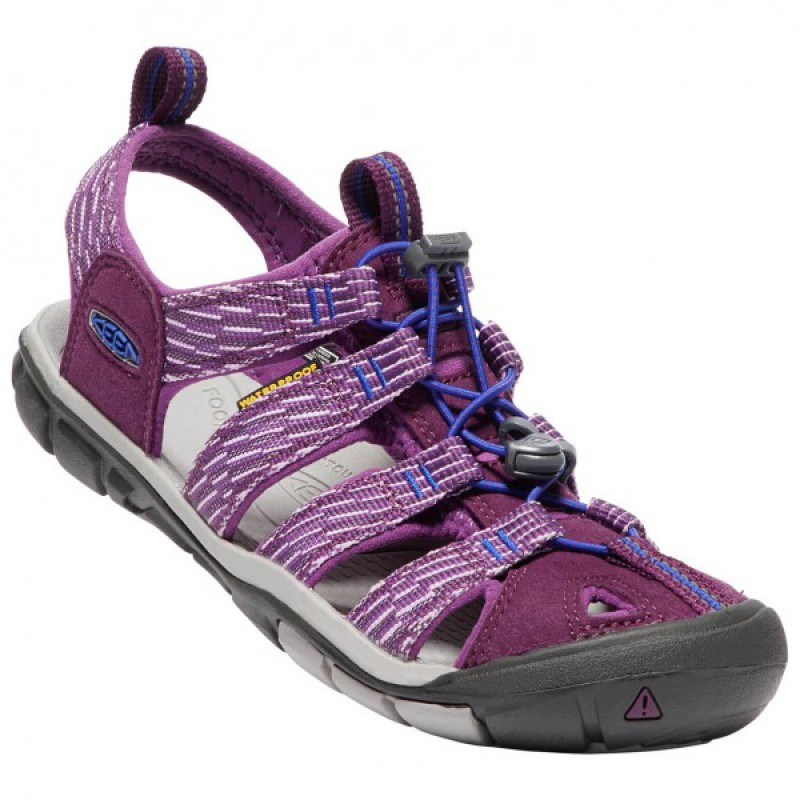 Image 1 from daniele of Keen - Women's Clearwater CNX - Sandals