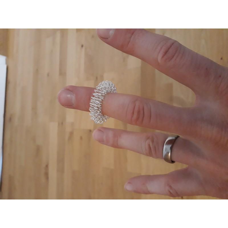 Image 1 from David of KletterRetter - Fingermassagering