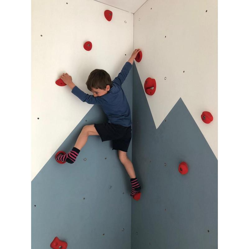 Image 1 from Jacek of KMZ Holds - Set 1 - Set of 22 climbing holds S-XL