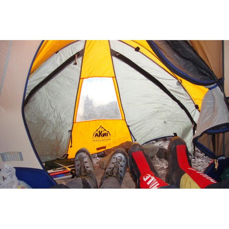 Image 1 from Patrick of La Sportiva - Baruntse - Trekking boots