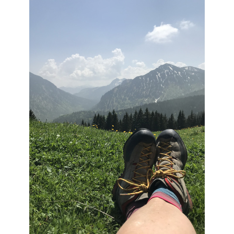 Image 1 from Yvon  of La Sportiva - Boulder X - Approach shoes