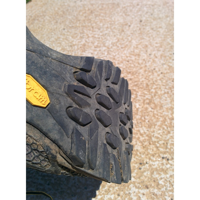 Image 2 from Stephan of La Sportiva - Core High GTX - Walking boots