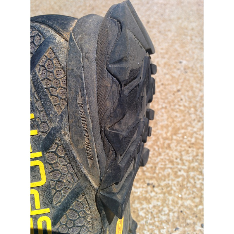 Image 1 from Stephan of La Sportiva - Core High GTX - Hiking shoes