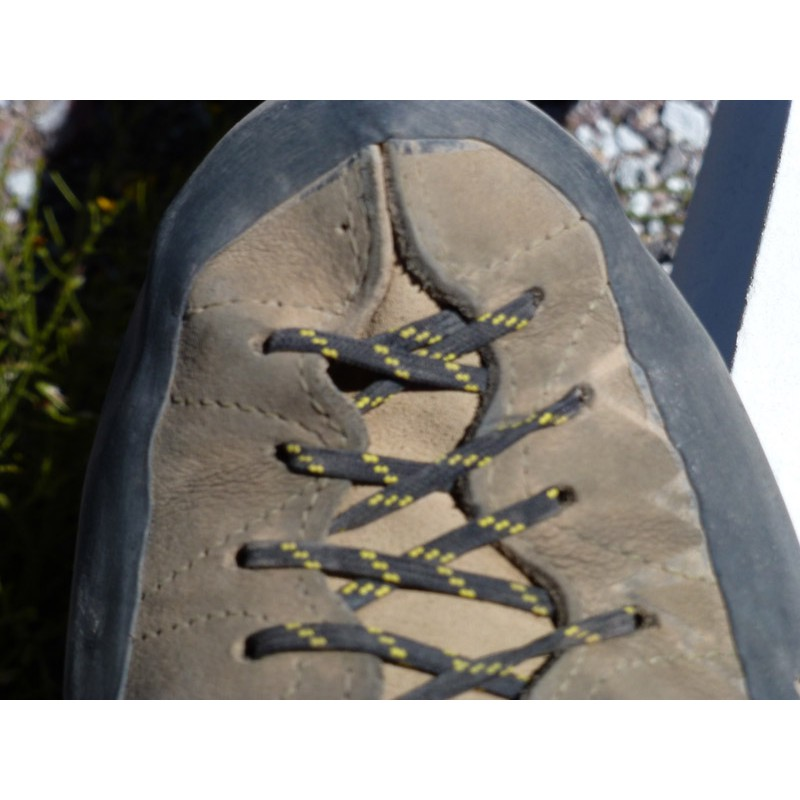 Image 2 from Otto of La Sportiva - Ganda Guide - Approach shoes