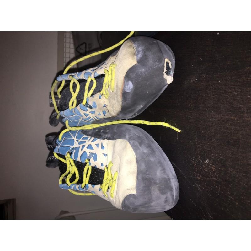 Image 1 from Alexandre of La Sportiva - Kataki - Climbing shoes