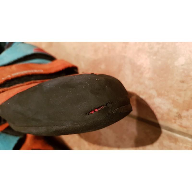 Image 2 from David of La Sportiva - Katana - Climbing shoes