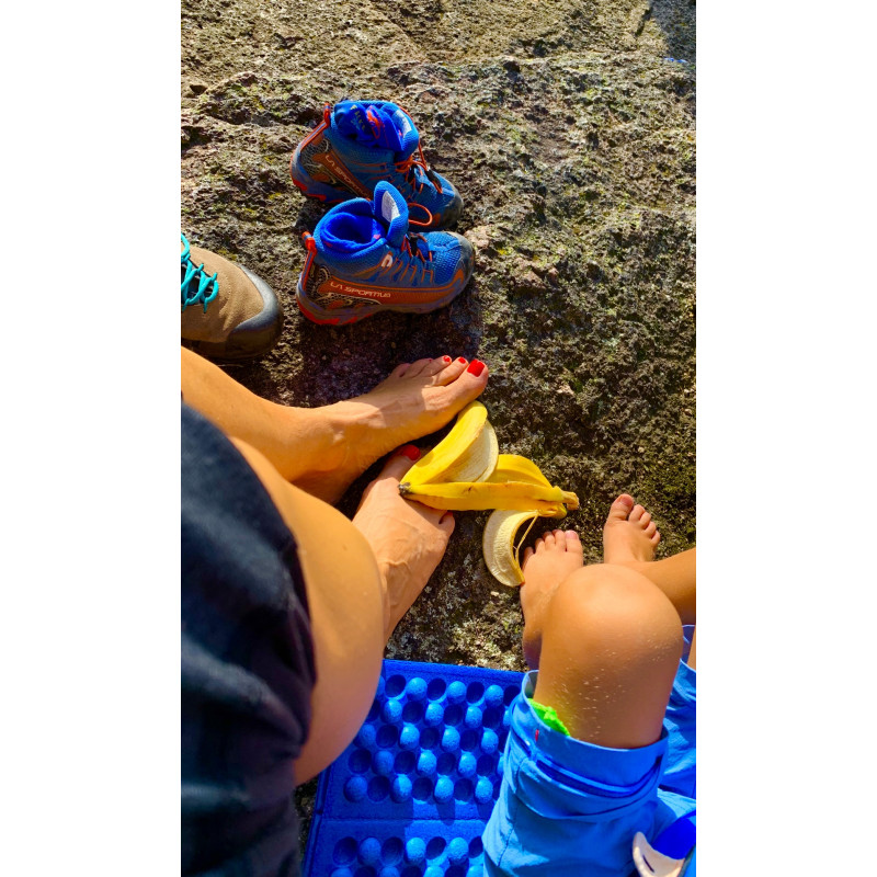 Image 1 from Jasna of La Sportiva - Kids Falkon GTX - Walking boots