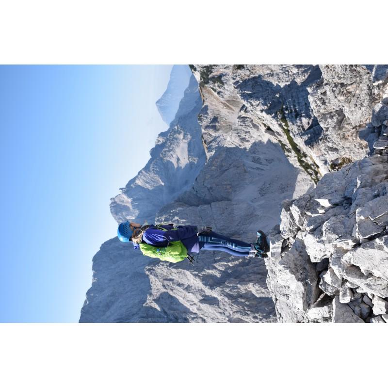 Image 1 from Aleksandra of La Sportiva - Mountain Socks Long - Socks
