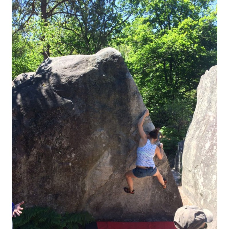 Image 1 from Maria of La Sportiva - Python - Climbing shoes