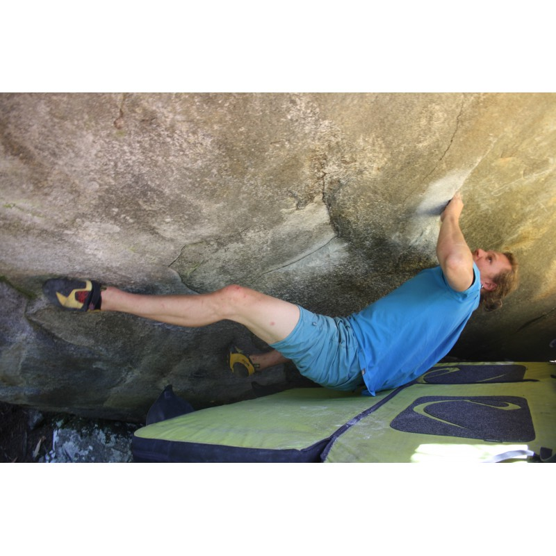 Image 1 from Daniel of La Sportiva - Skwama - Climbing shoes