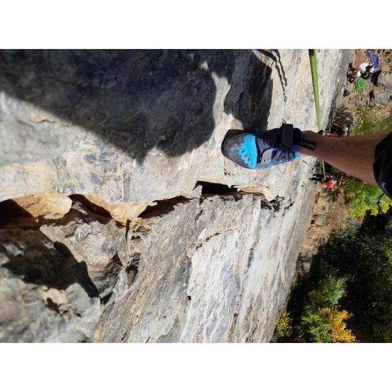 Image 1 from Michael of La Sportiva - Tarantula - Climbing shoes