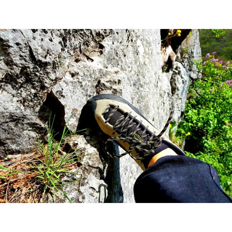 Image 1 from Tzvetan of La Sportiva - TC Pro - Climbing shoes