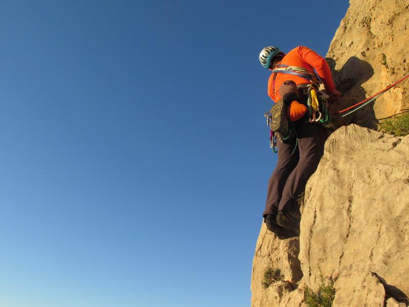 Image 1 from Johan of La Sportiva - TC Pro - Climbing shoes
