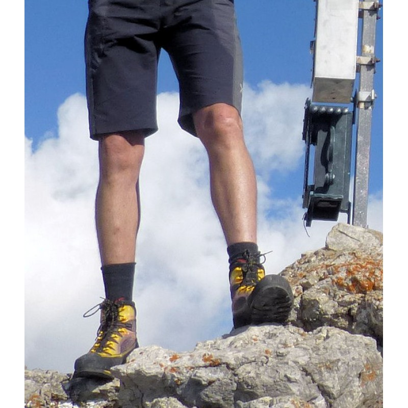 Image 1 from Sorin of La Sportiva - Trango Cube GTX - Trekking shoes
