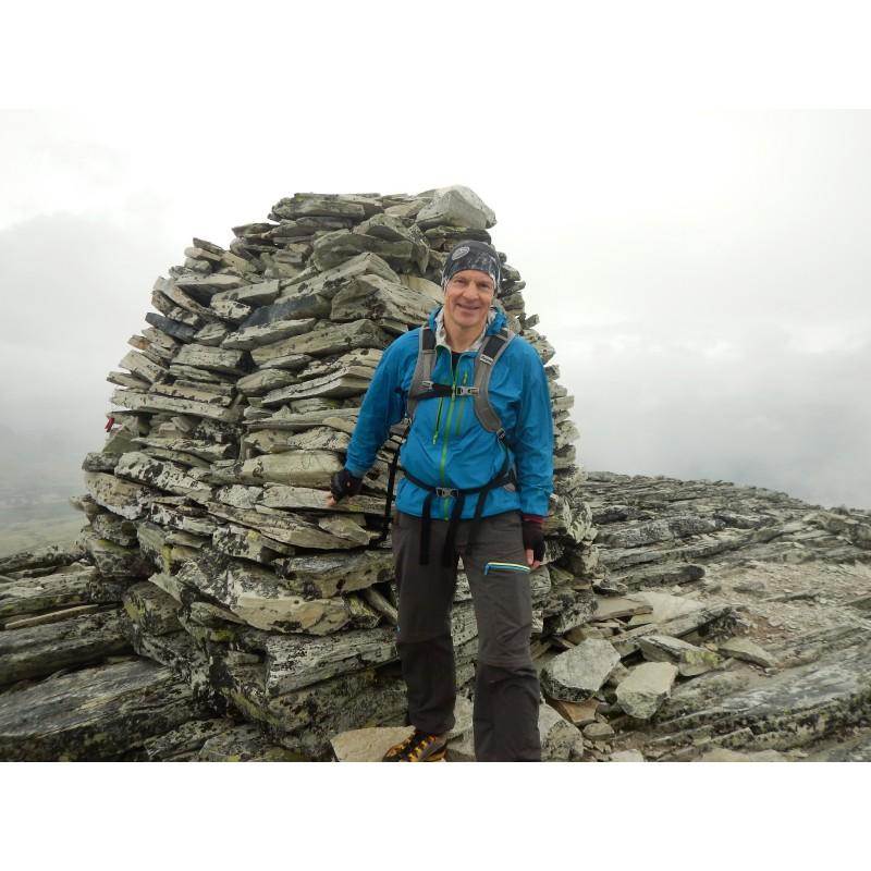 Image 1 from Einar of La Sportiva - Trango Cube GTX - Mountaineering boots