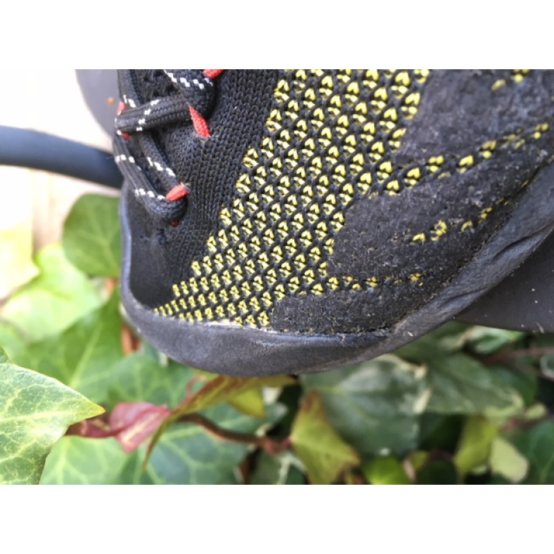 Image 2 from ioan of La Sportiva - TX2 - Approach shoes