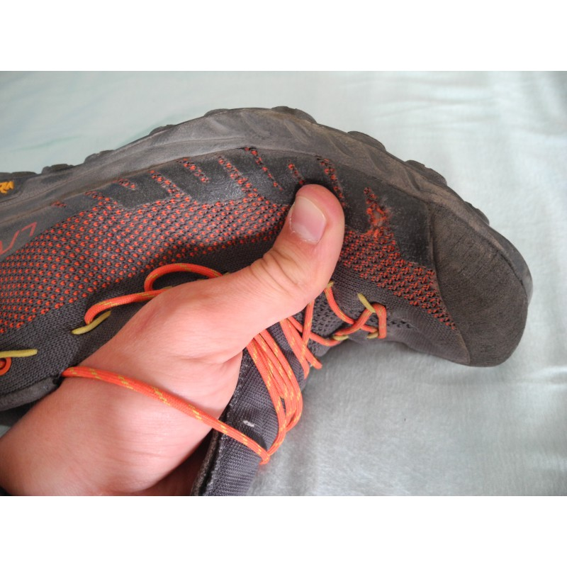 Image 1 from Robert of La Sportiva - TX2 - Approach shoes