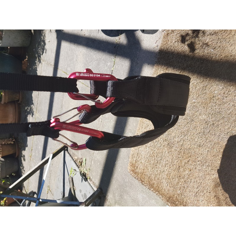 Image 1 from Jan-Julius of LACD - Schlingentrainer - Suspension trainers