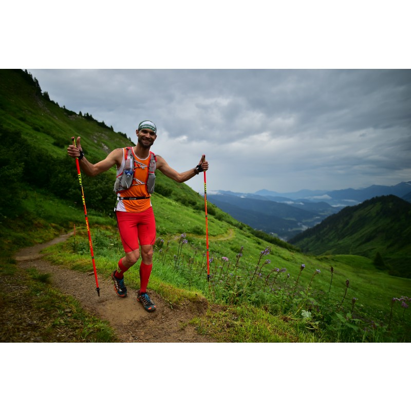 Image 1 from Johannes-Marcus of Leki - Micro Trail Pro TS2 - Walking poles