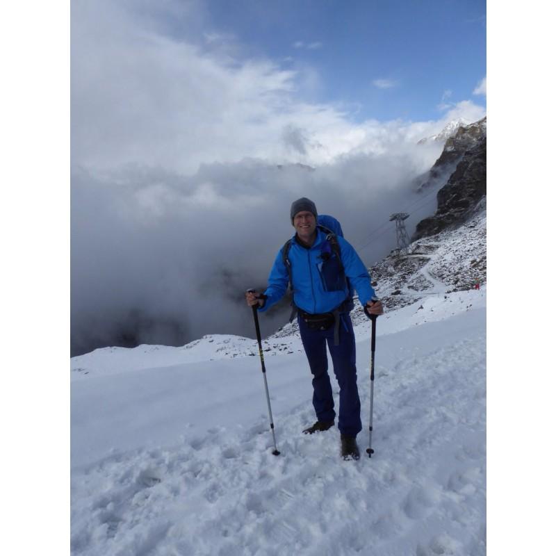 Image 1 from Stefan of Leki - Summit Pro - Walking poles