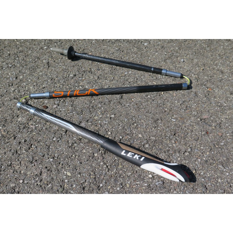 Image 1 from Gear-Tipp of Leki - Trailstick - Trekking poles