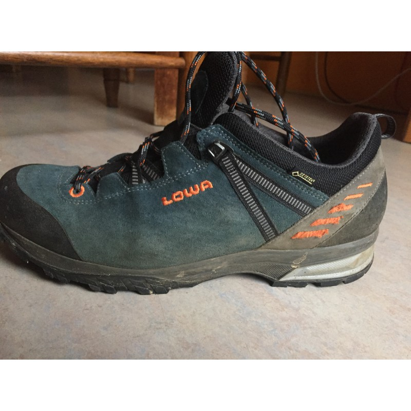 Image 1 from ADM of Lowa - Arco GTX Lo - Multisport shoes